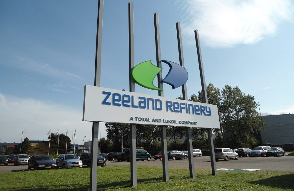 """Zeeland Refinery: """"Met het Grafisch Planbord besparen wij 3 tot 4 uur per week"""""""