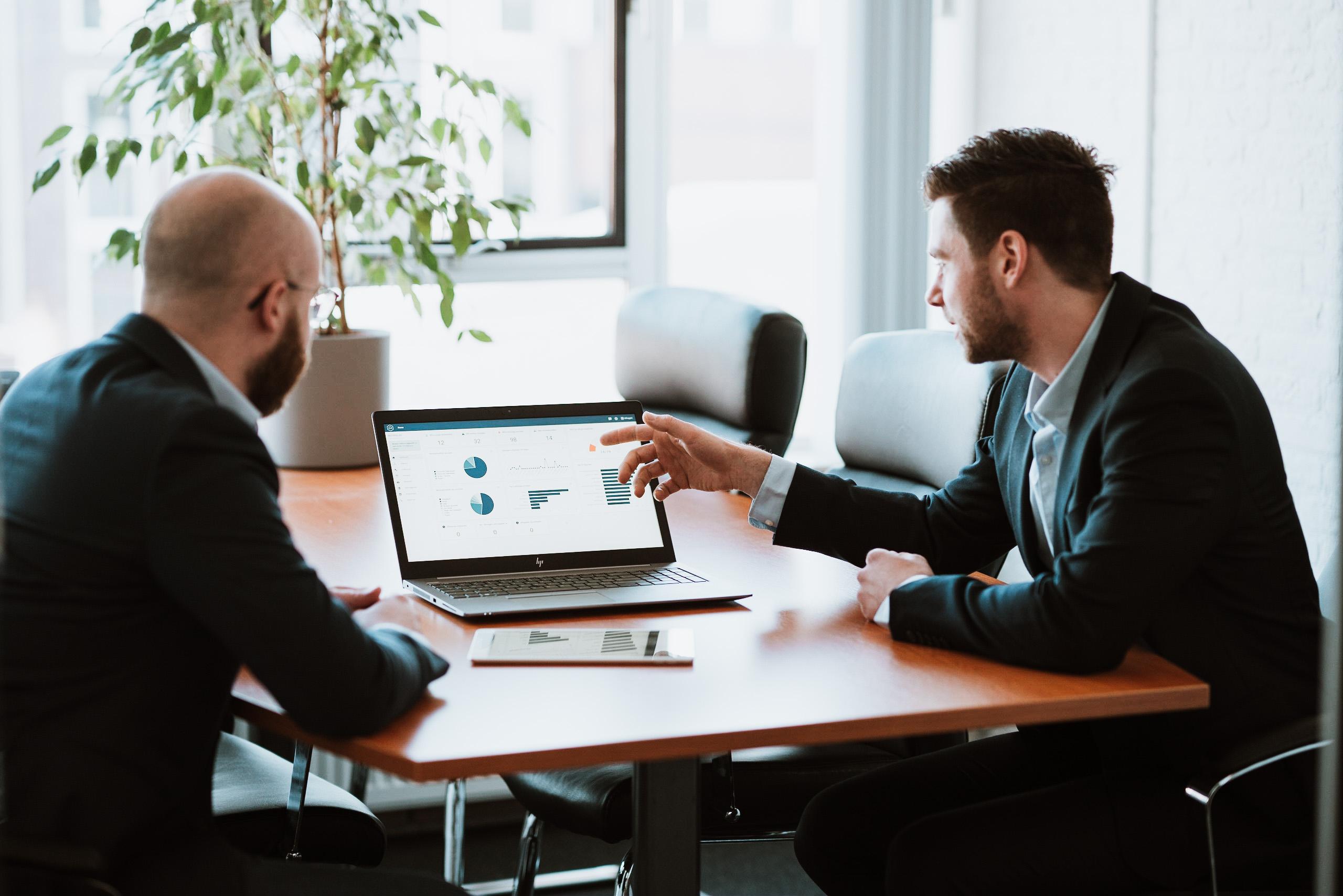 Inkoop en voorraadbeheer software